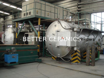 WEIFANG BETTER CERAMICS CO.,LTD